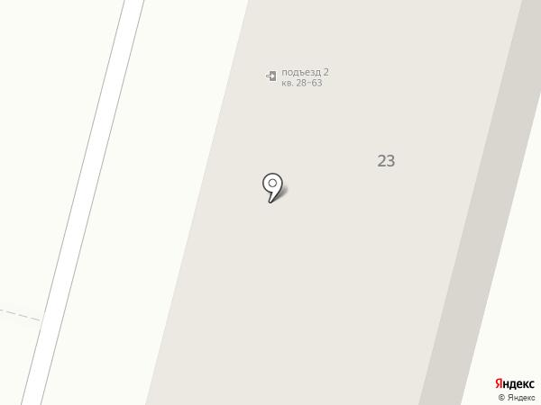 Альтус на карте Братска