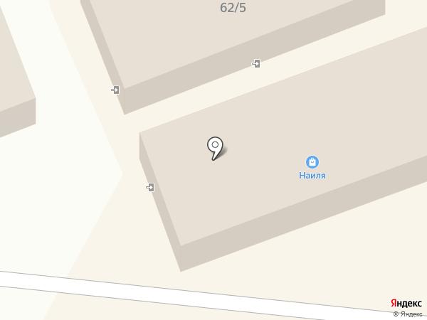 Магазин игрушек и сувениров на карте Братска