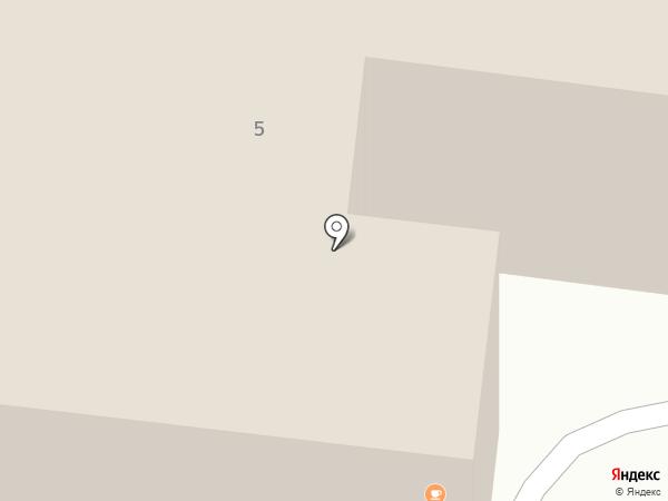 Амрита на карте Братска