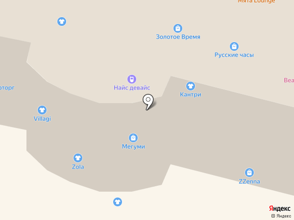 Золотое время на карте Братска