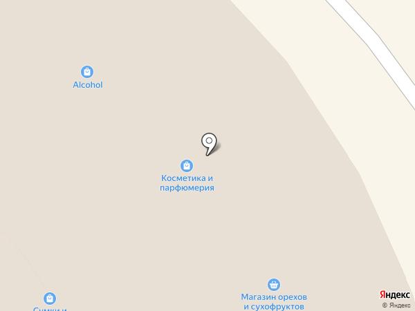 Время перекусить на карте Братска