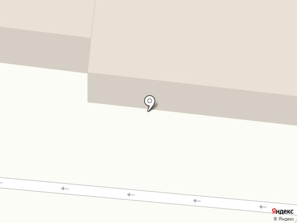 Сава на карте Братска