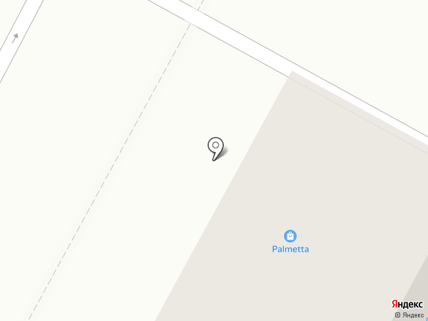Росинка на карте Братска