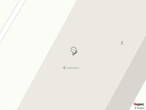 Proflider на карте Братска