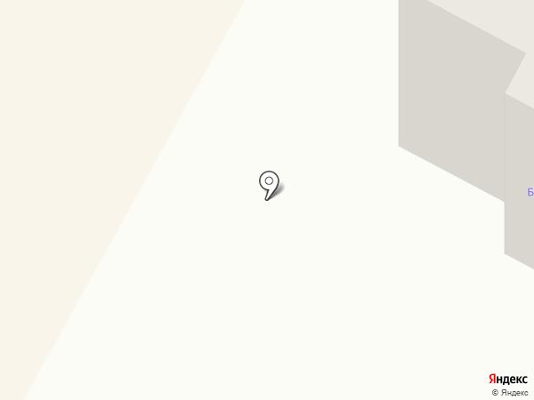 Хмельной Оазис на карте Братска