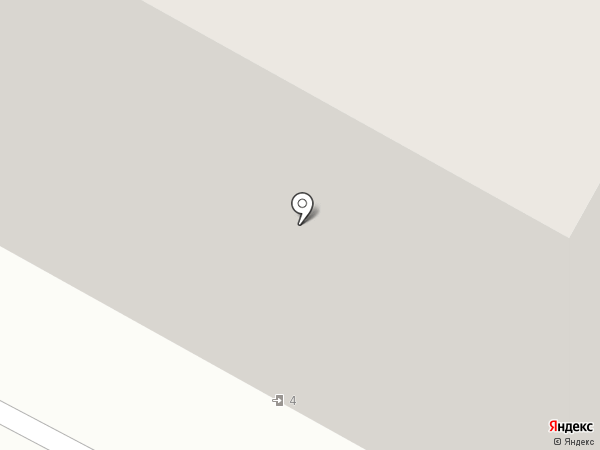 Комильфо на карте Братска