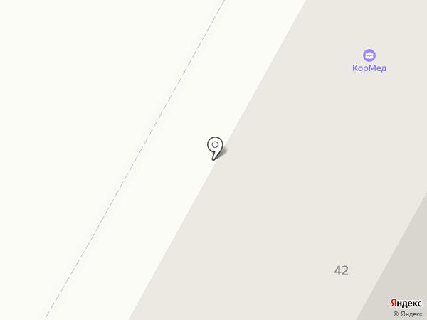 Радуга звуков на карте Братска