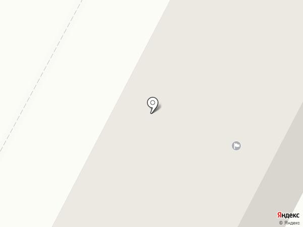 Сансервис на карте Братска