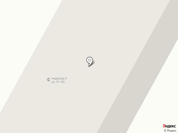 Воплощение на карте Братска