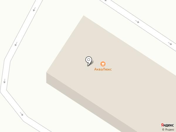 Дикий Рис на карте Братска