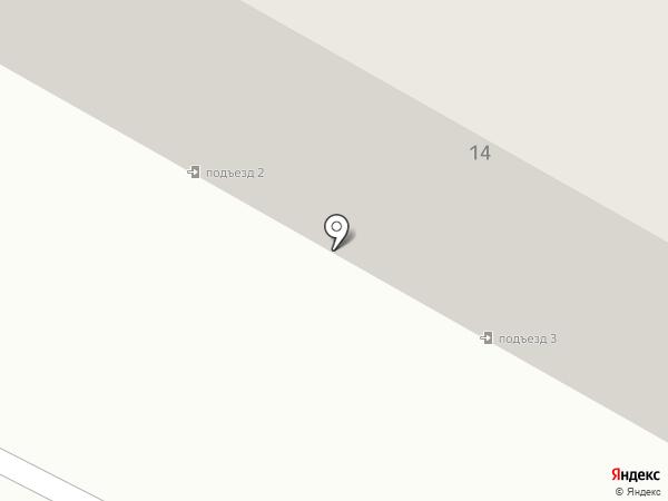 Меди на карте Братска
