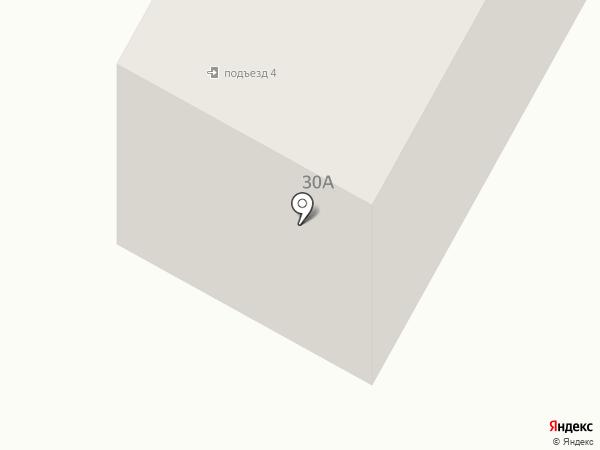 Продуктовый магазин на карте Братска