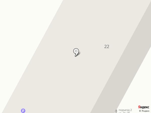 Позная на карте Братска