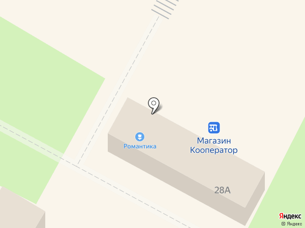 Романтика на карте Братска