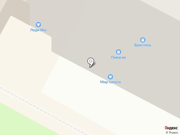 Совкомбанк на карте Братска
