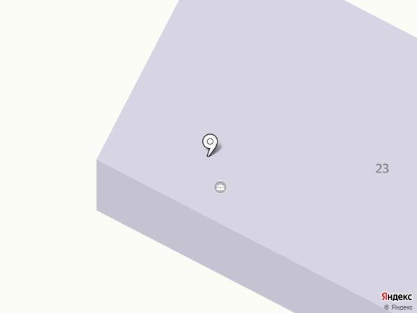 Центр психотерапии и мануальной медицины Доктора Самарина на карте Братска