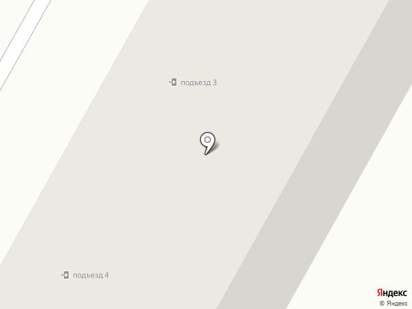 Манго Style на карте Братска