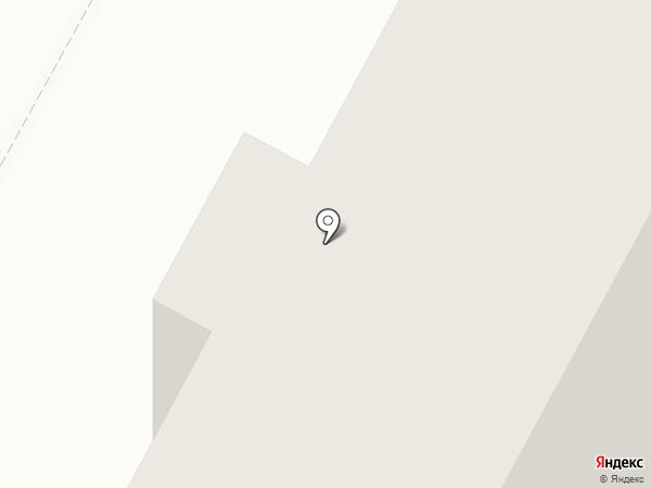 ТриколорТВ на карте Братска