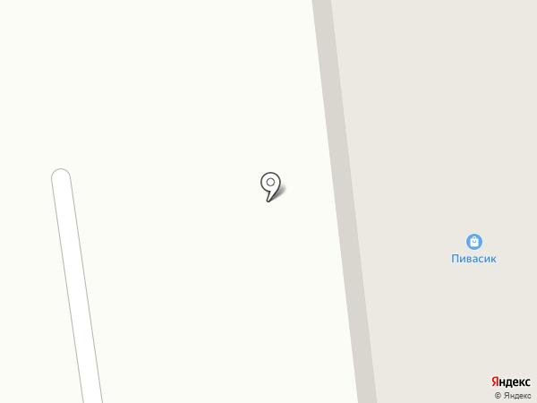 АВТОМАТИКА-СЕРВИС на карте Братска