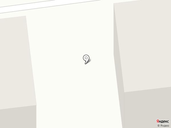 Пульс на карте Братска