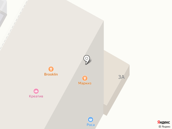 Для Вашего Дома на карте Братска