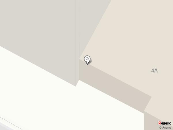 БТИ на карте Братска