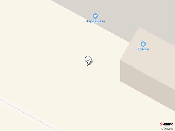 Персона на карте Братска