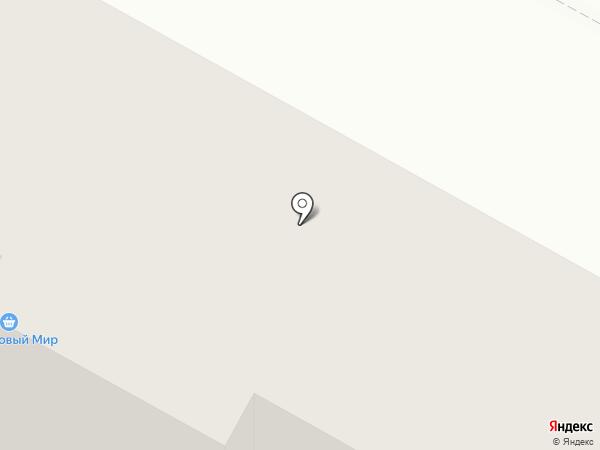 Dalita на карте Братска
