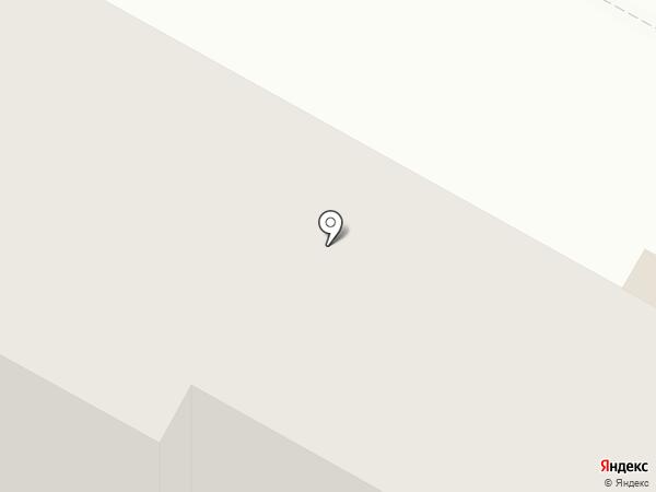 A&K на карте Братска