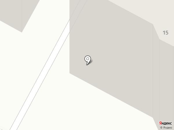 Акари Суши на карте Братска