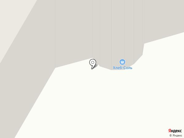 Орбита на карте Братска