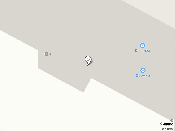 Банкомат, КБ Юниаструм Банк на карте Братска