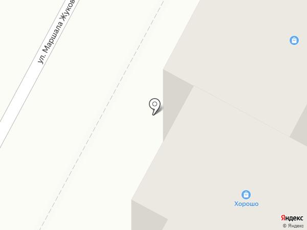 Avon на карте Братска