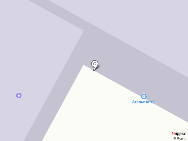 Иголочка на карте Братска