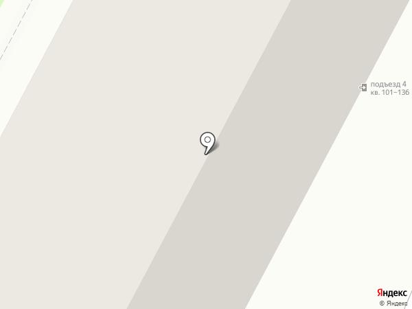 Прометей на карте Братска