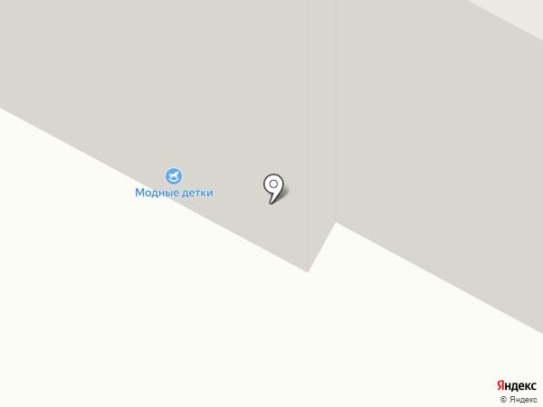 Лаборатория электроники, ЗАО на карте Братска