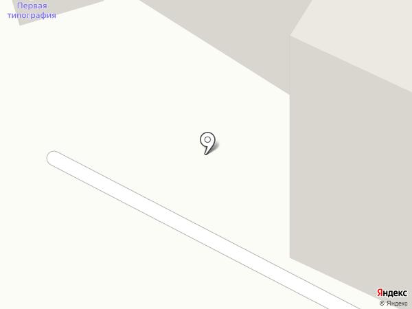 1001 запчасть на карте Братска