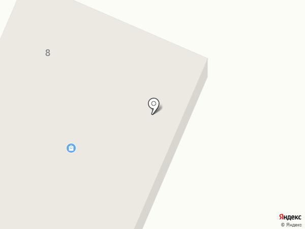 Novatro на карте Братска