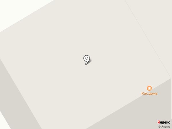 Как дома на карте Братска