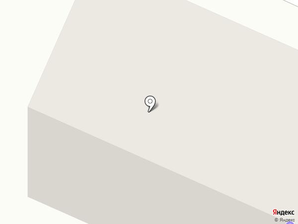 Строительная компания на карте Братска