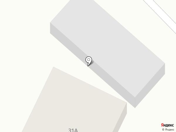 АвтоДискСервис на карте Братска