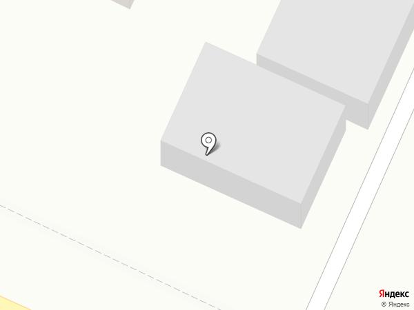Союзтекстиль на карте Братска