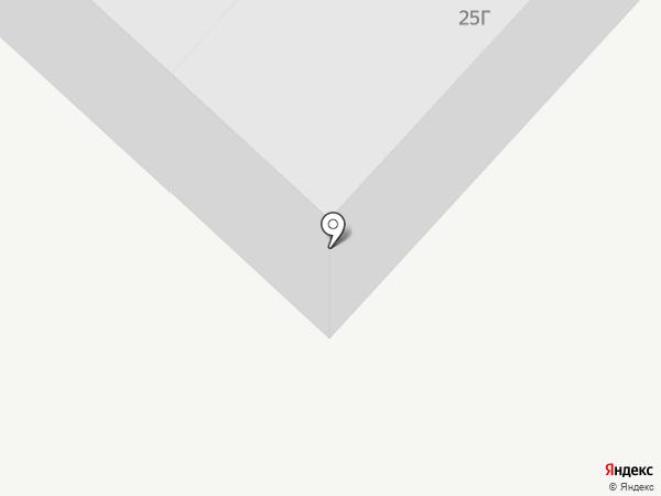 Тренд на карте Братска