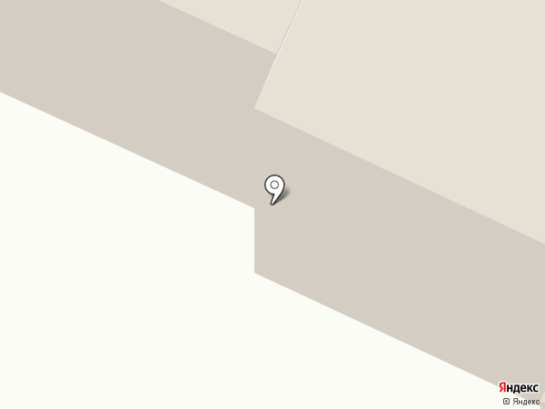 АэроБратск, ПАО на карте Братска