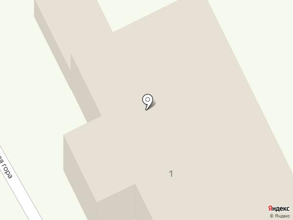 Специализированная детско-юношеская спортивная школа олимпийского резерва Александра Зубкова на карте Братска