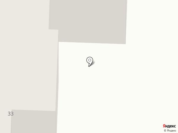 Strekoza на карте Братска