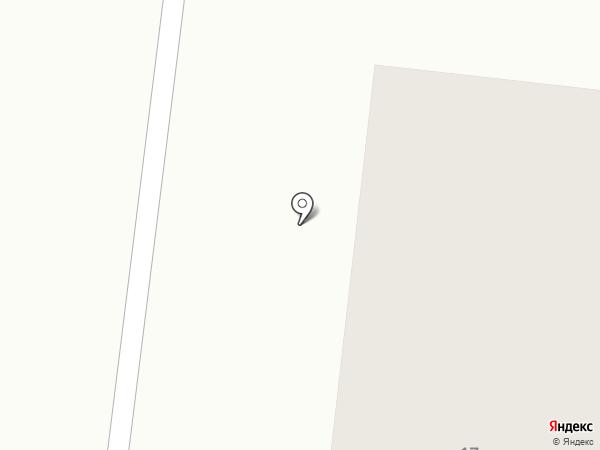 Первый Визовый Центр на карте Братска