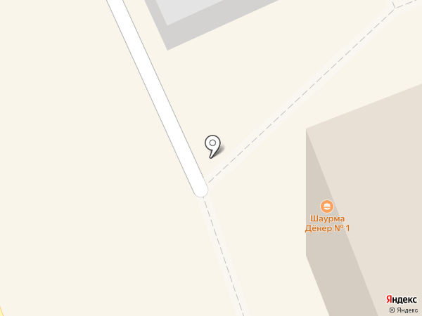 Искандер кебаб на карте Братска