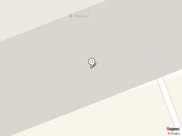 STANLEY на карте Братска