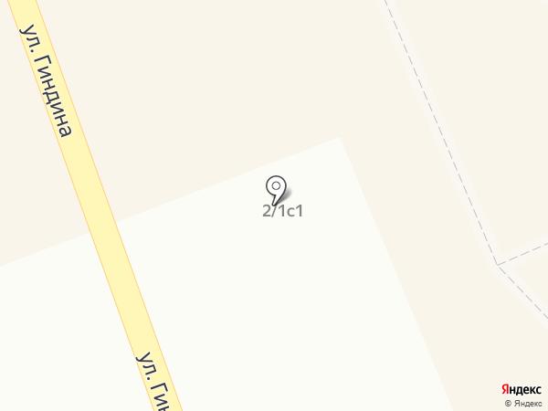 МегаФон на карте Братска